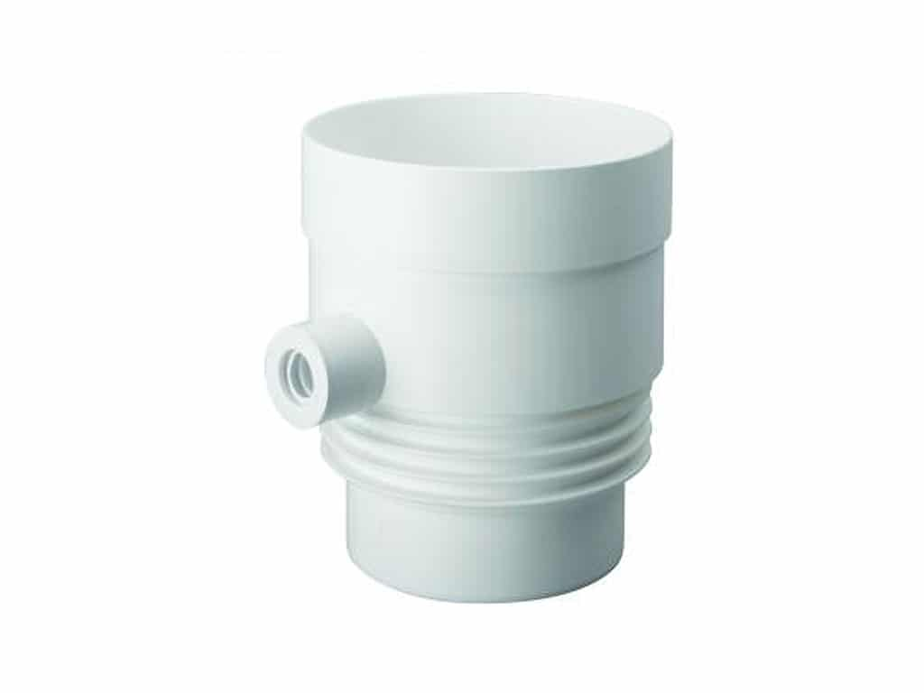 100mm condensation trap
